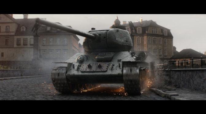 ダイナミック・戦車アクション!映画『T-34 レジェンド・オブ・ウォー』場面写真11点一挙解禁!!
