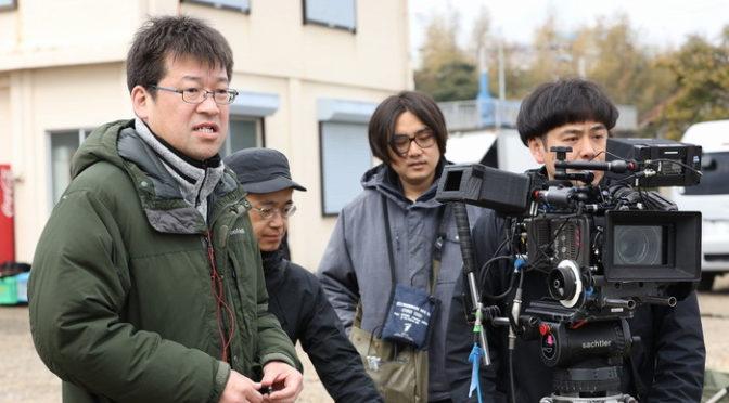 原作・脚本・監督:佐藤二朗『はるヲうるひと』が第35回ワルシャワ映画祭への正式出品決定。