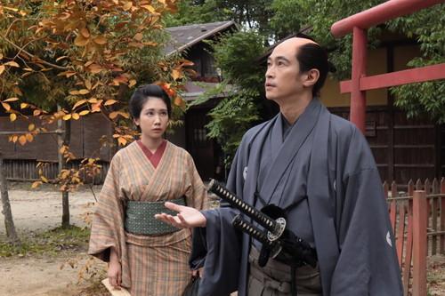 「みをつくし料理帖」窪塚洋介・松本穂香