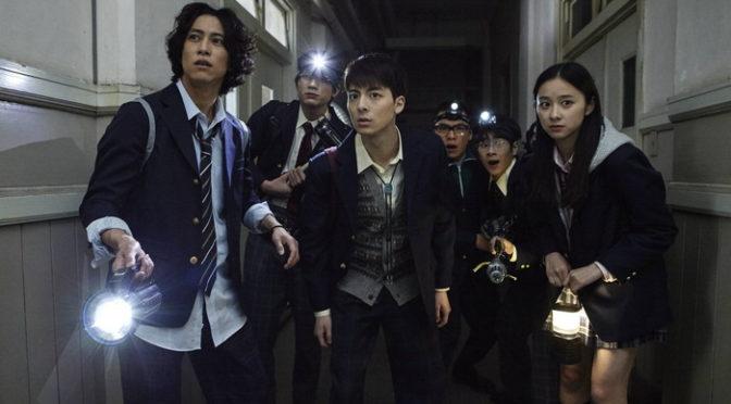 『超・少年探偵団NEO −Beginning−』公開記念舞台挨拶実施決定&登壇者発表!初の完全集結
