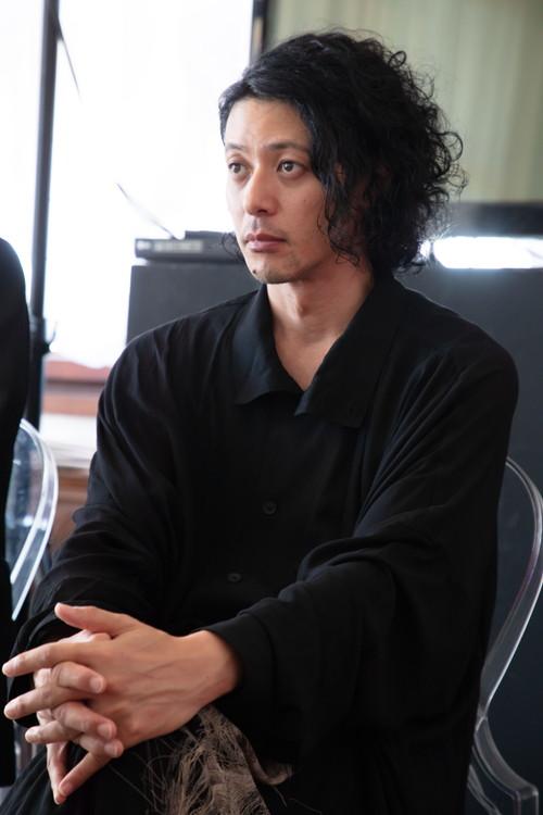 オダギリ ジョー監督『ある船頭の話』ヴェネチア国際映画祭