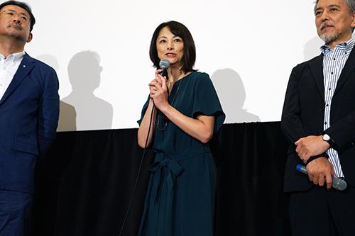 『みとりし』櫻井淳子