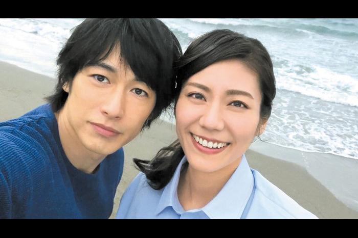松下奈緒 ディーン・フジオカ 映画『エンジェルサイン』予告到着!主題歌がDEAN FUJIOKAに決定!