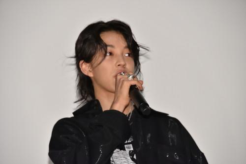 『タロウのバカ』-公開記念 (YOSHI)