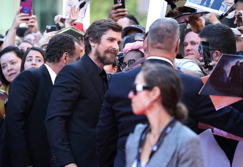『フォードvsフェラーリ』トロント国際映画祭ワールドプレミア