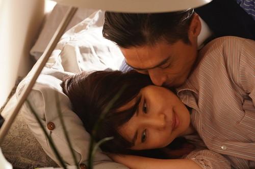 福山雅治と石田ゆり子『マチネの終わりに』