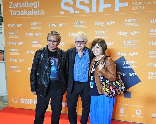 『初恋』第67回サン・セバスティアン国際映画祭