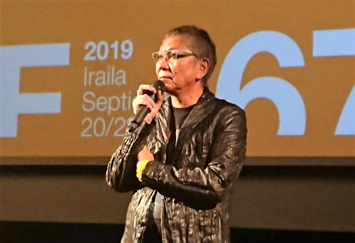 『初恋』第67回サン・セバスティアン国際映画祭_三池崇史監督