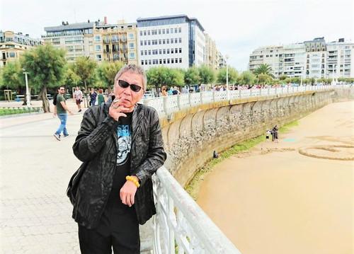 『初恋』第67回サン・セバスティアン国際映画祭_三池崇史監督off