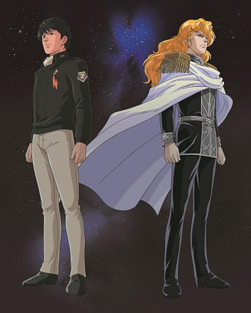 『銀河英雄伝説 本伝』