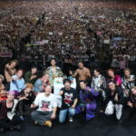 5万人が大熱狂『HiGH&LOW THE WORST 』vs THE RAMPAGE FROM EXILE TRIBE 完成披露試写会&LIVE