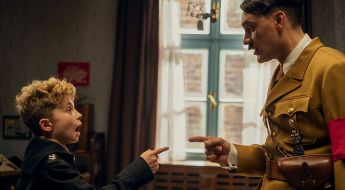 タイカ・ワイティティ監督最新作『ジョジョ・ラビット』第44回トロント国際映画祭観客賞受賞!