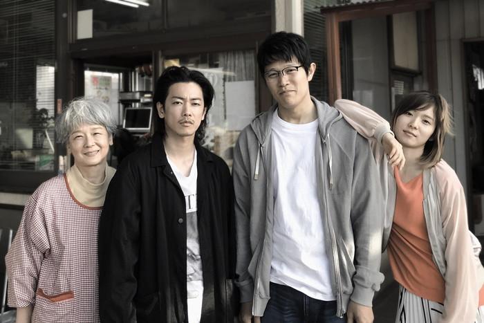 佐藤健・鈴木亮平・松岡茉優・田中裕子『ひとよ』