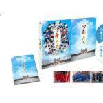 製作総指揮 ジャニー喜多川「映画 少年たち」リリース決定!9月9日(月)AM11:00より予約が開始