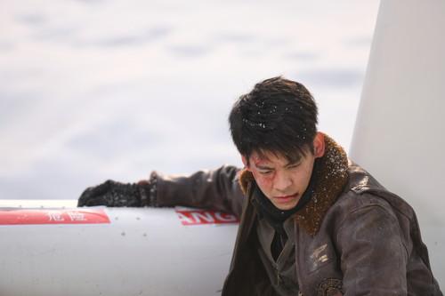 役所広司主演『オーバー・エベレスト 陰謀の氷壁』