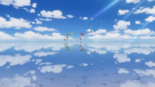 『映画スター☆トゥインクルプリキュア 星のうたに想いをこめて』