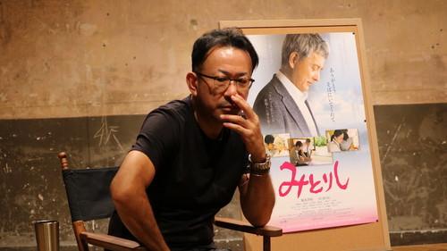 白羽弥仁監督『みとりし』活弁シネマ倶楽部