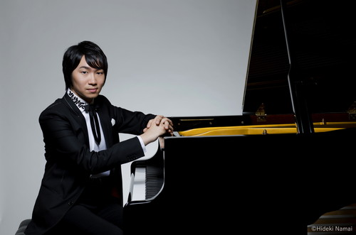 阪田 知樹(ピアニスト)