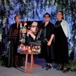 R-15+『人間失格 太宰治と3人の女たち』公開記念【オトナ限定!】ヤバい恋の赤裸々トークショー