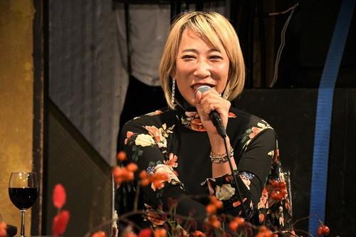 三宅純 with 蜷川実花『人間失格 太宰治と3人の女たち』公開記念スペシャル・ナイト