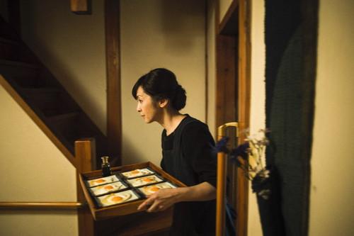 HBD斉藤由貴「最初の晩餐」