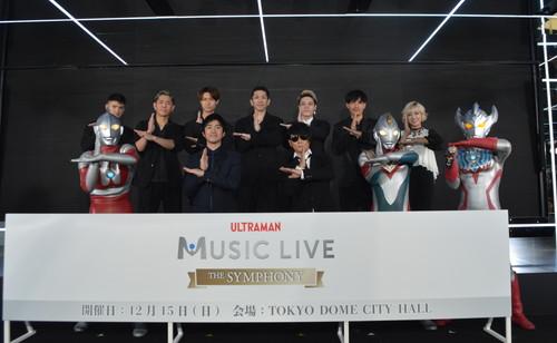 DEEP SQUAD,藤巻亮太,Maana,森友嵐士さん(T-BOLAN) MUSIC LIVE