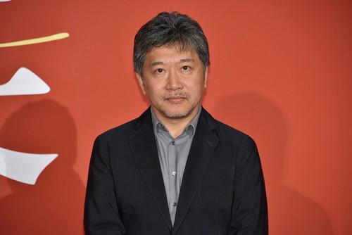 是枝裕和監督『真実』ジャパンプレミア