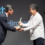 『真実』是枝裕和監督釜山国際映画祭Asian Filmmaker of the year受賞