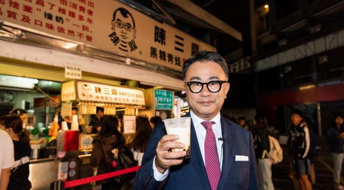 三谷幸喜監督 次はリン・チーリンで!『記憶にございません!』台湾プレミア上映&ティーチイン実施