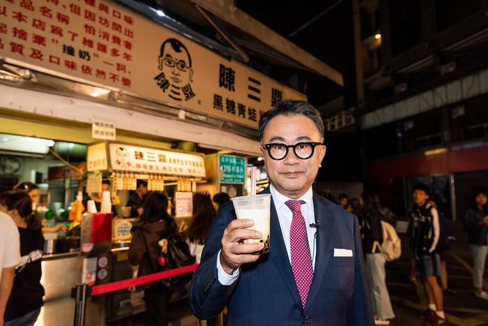 『記憶にございません!』台湾
