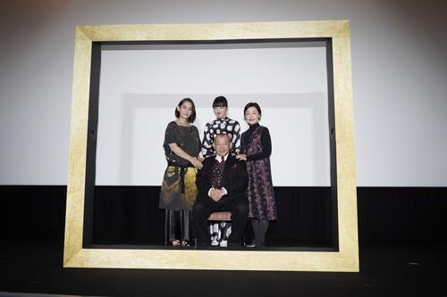 『閉鎖病棟』笑福亭鶴瓶、小松菜奈、片岡礼子、小林聡美、平山秀幸監督