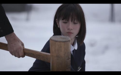 小松真弓監督作品『もち』佐藤由奈