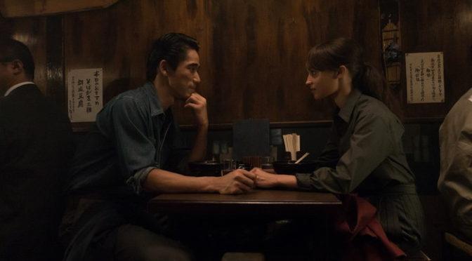 小林直己初ハリウッド出演作はリドリー・スコット製作総指揮『アースクエイクバード』 劇場公開決定!