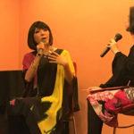 ブルボンヌ『手をつなごうよ』って、とてもかっこいい『ラフィキ:ふたりの夢』トークイベント