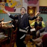 振付稼業air:manがダンスシーン担当!『108~海馬五郎の復讐と冒険~』松尾スズキとの化学反応は必見