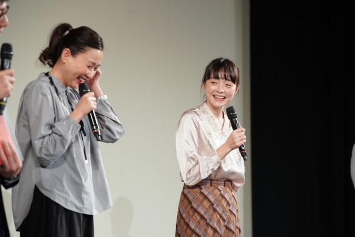 京都国際映画祭 恋恋豆花