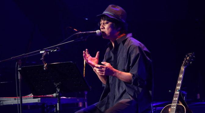 山崎まさよし「音楽も含め経験が深まりまった宝物。」『影踏み』完成披露上映会で主題歌完全版も披露