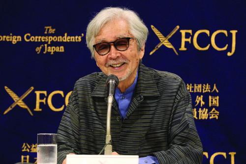 山田洋次監督『男はつらいよ』日本外国特派員協会