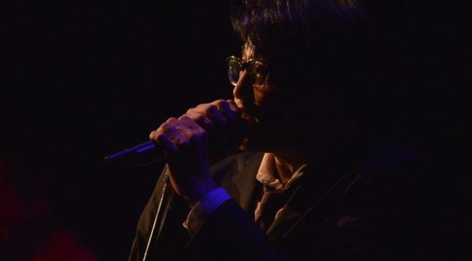 アニメーション映画『音楽』岡村靖幸、声の出演(秘密)で参加!本人コメントも到着!