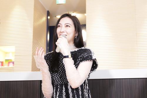 知英 映画『どすこい!すけひら』公開直前トーク