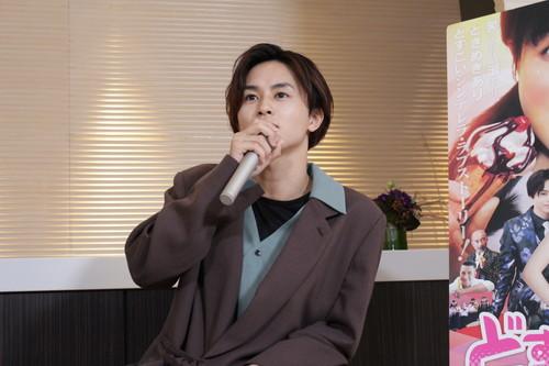 草川拓弥 映画『どすこい!すけひら』公開直前トーク