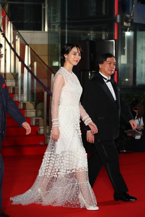 第32回東京国際映画祭この世界の(さらにいくつもの)片隅に-2のん、片渕須直監督、真木太郎