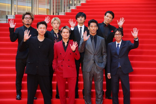 第32回東京国際映画祭-15cinemafighter
