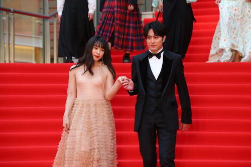 第32回東京国際映画祭-23殺さない彼と死なない彼女-間宮祥太朗、桜井日奈子
