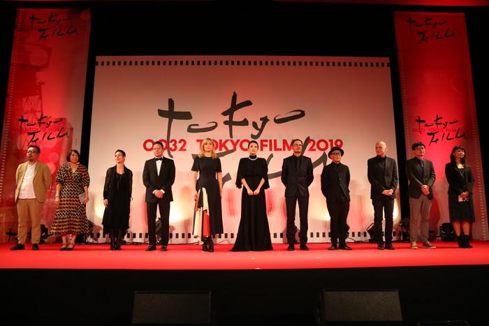 第32回東京国際映画祭 (1)