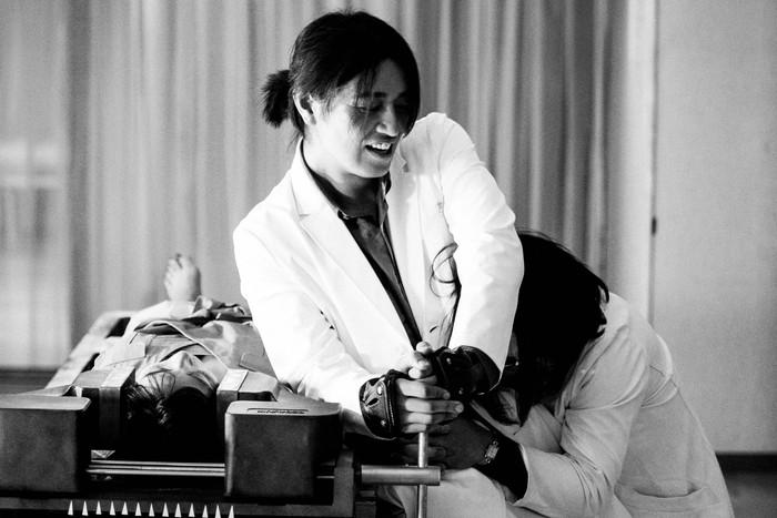 映画『MANRIKI』新場面写真が解禁&多くの著名人からコメント到着!