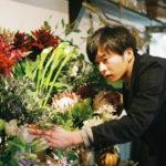 """田中圭が、恋を咲かせる""""メロウ『mellow』""""なポスタービジュアル解禁"""