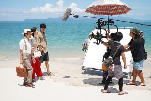 『コンフィデンスマンJP』ランカウイ島での撮影