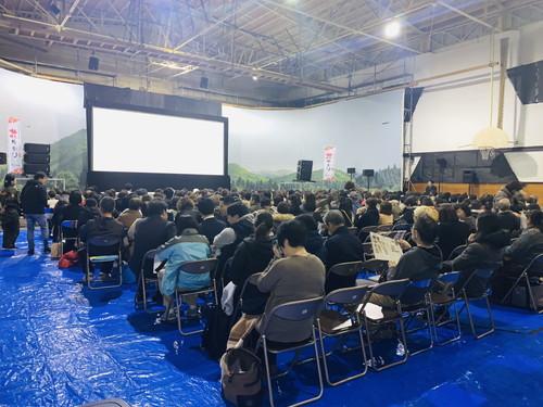 『影踏み』伊参スタジオ映画祭