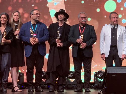 『ある船頭の話』アンタルヤ映画祭